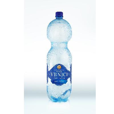 Vrnjci 2L/6 gazirana VODA.