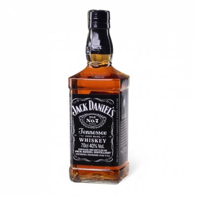 Jack Daniels 0,7L VISKI.
