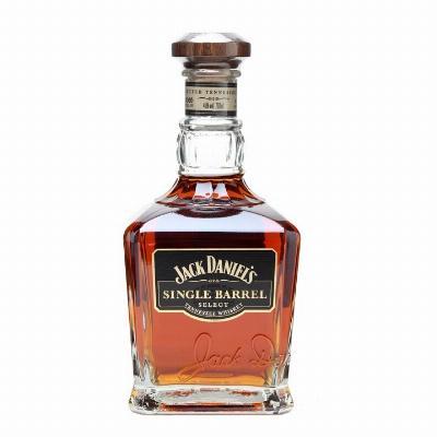 Jack Daniels 0.7L singl barel VISKI