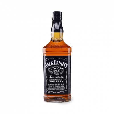 Jack Daniels 1L VISKI