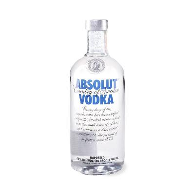 Absolut blue 0,7 Vodka