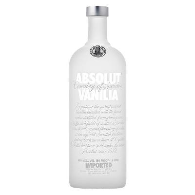 Absolut Vanila.0.7L Vodka
