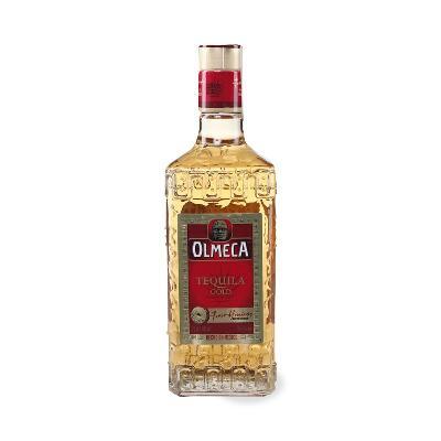 Olmeca 0.7L gold TEKILA