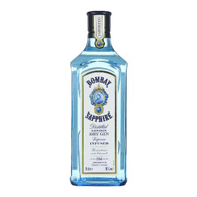 Bombay sapphure gin 0.7L GIN