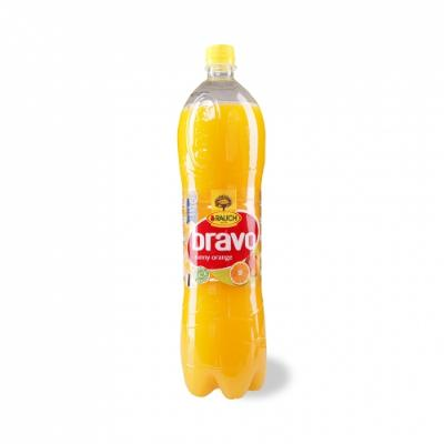 Bravo Sunny Orange 1.5L PET