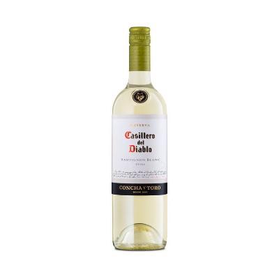Casillero Del Diablo Sauvignon Blanc 0,75L VINO.