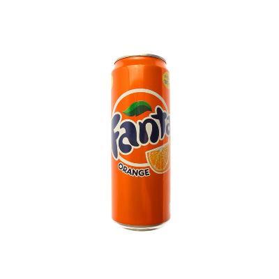 Fanta narandža 0.33L LIMENKA.