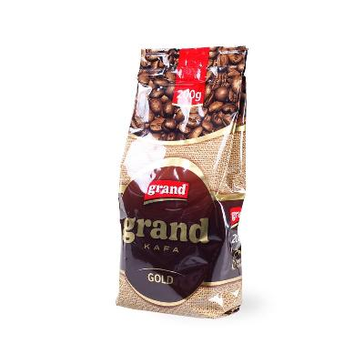 Grand Gold 200 gr kesica KAFA