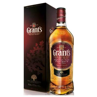 Grants 0,7L Box kutija VISKI