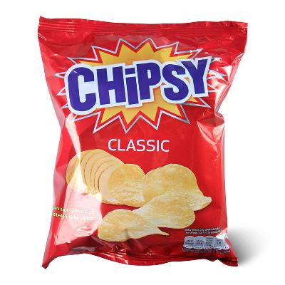 Chipsy ravan slani 40 gr