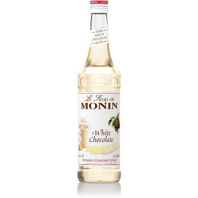 Monin Bela čokolada 0,7L SIRUP