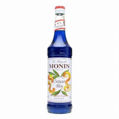 Monin Blue Curacao 0,70 SIRUP