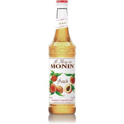 Monin Breskva/Peach 0,7L SIRUP