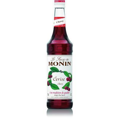 Monin Cherry/Višnja 0,7L SIRUP