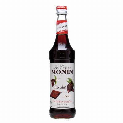 Monin Chocolate/Čokolada 0,7L SIRUP