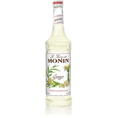 Monin Đumbir/Ginger 0,70 SIRUP