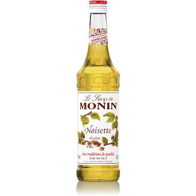 Monin Lešnik/Hazelnut 0,7L SIRUP