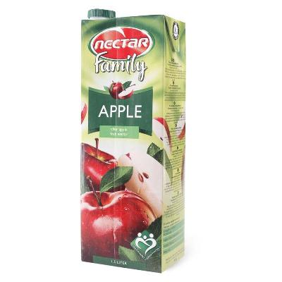 Nectar jabuka FAMILY 1,5L SOK BRIK