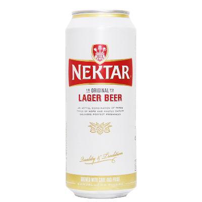Nektar pivo 0.5L limenka