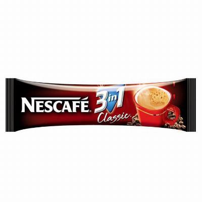 Nescafe 3u1