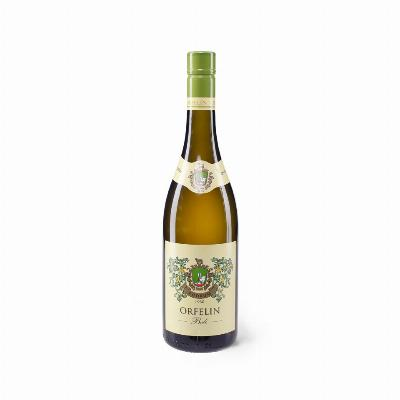 Orfelin Beli 0,75L Kovačević vino.