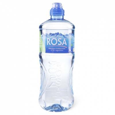 Rosa negaz.0,75 Sport Cap VODA