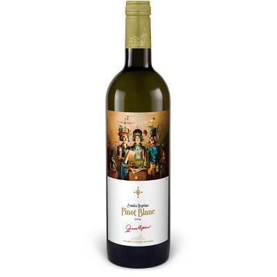 Zvonko.Bogdan Pinot Blanc 0,75L VINO.