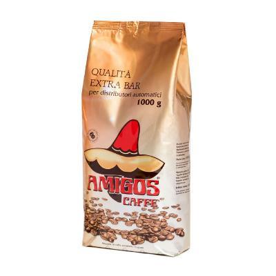 Amigos Gold 1 Kg kafa