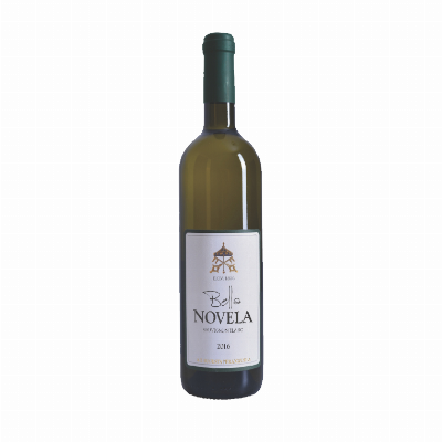 Bella Novela 0,75L Erdevik vino