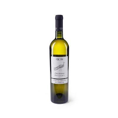 Chardonnay 0.75L Stobi VINO