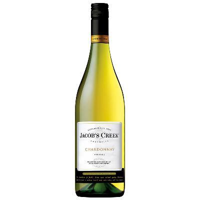Jacobs Creek Chardonnay 0,75L VINO