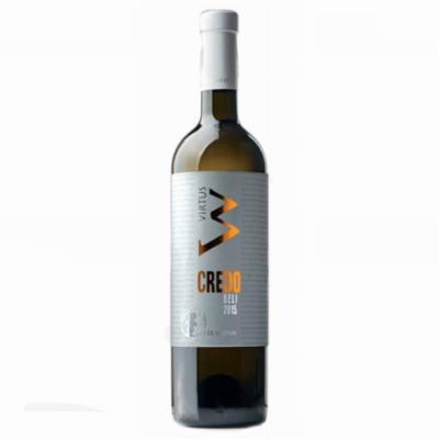 Credo beli 0,75L Virtus vino