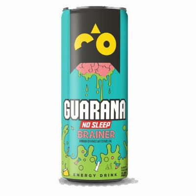 Guarana Brainer 0,25L  ENERGY