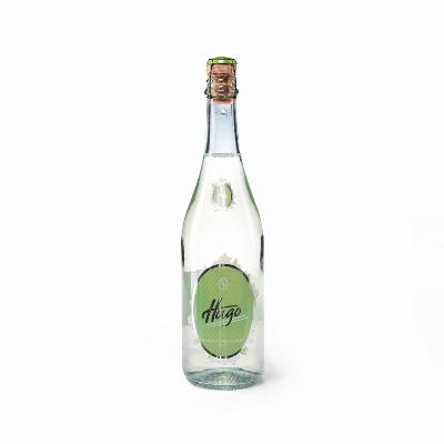 Hugo 0,75L penušavo vino Radgonske Gorice