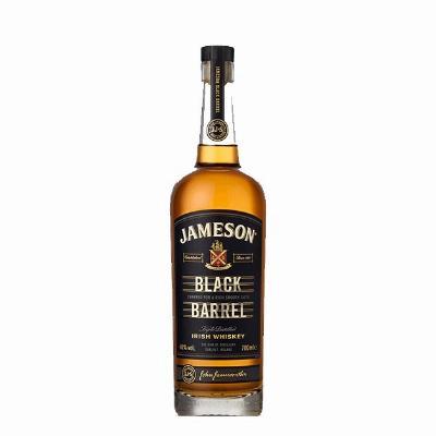 Jameson 0,7L Black barrel VISKI.