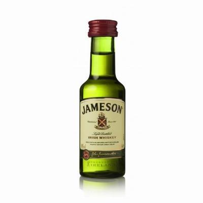 Jameson 0,05 L VISKI