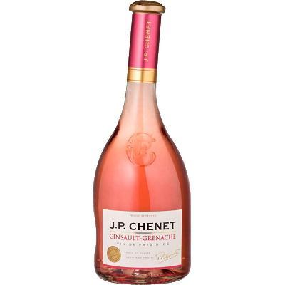 JP Chenet Cinsault Grenache Rose 0,75L VINO.