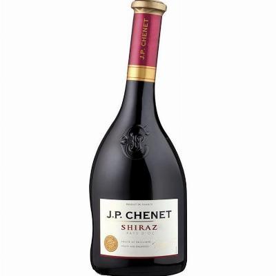 JP Chenet Shiraz 0,75L VINO.