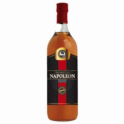 Napoleon brandy 1L Simex 40%