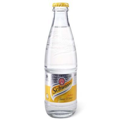 Schweppes tonic 0,25L Povratna Ambalaža