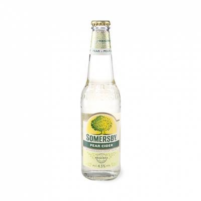 Somersby Pear/kruška Cider 0,33