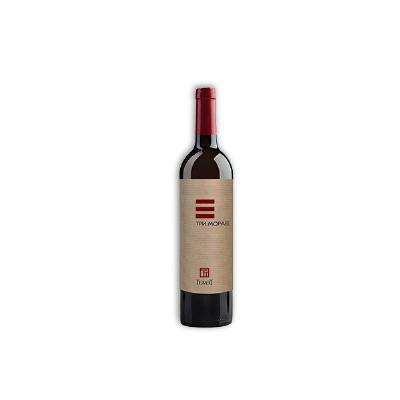 Temet Tri Morave crveno Vino 0,75L
