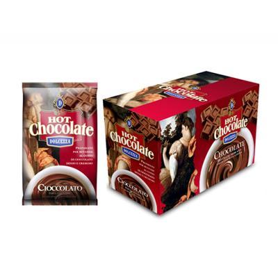Topla čokolada  Dolcezza - CRNA