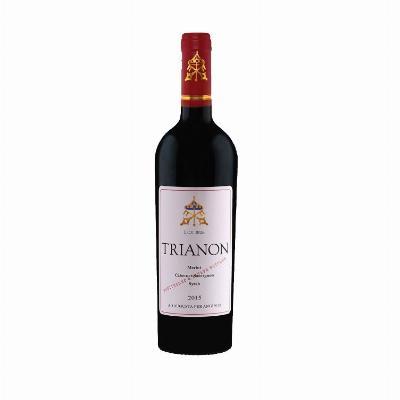 Trianon 0,75L Erdevik vino