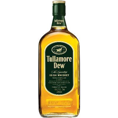Tullamore Dew 0,7L VISKI