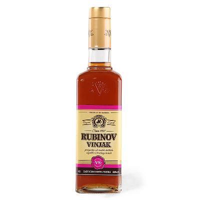 Vinjak Rubinov 0,5L (nova boca)