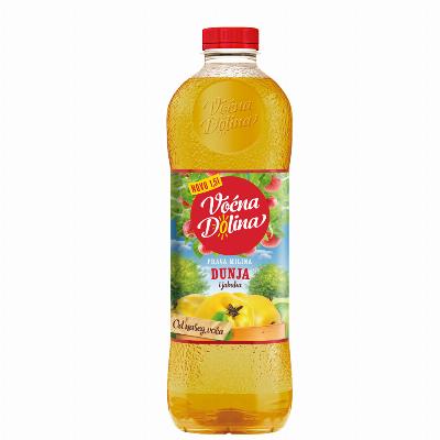 Voćna dolina Dunja i jabuka 1,5L PET SOK.