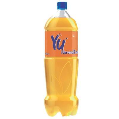 YU Narandža 2L PET SOK.