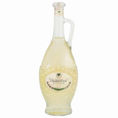 Chardonnay Alianta 0,75L VINO Select food