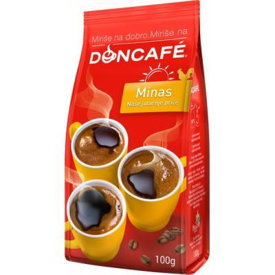 Doncafe Minas 100g KAFA